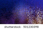 abstract tiles or pattern... | Shutterstock . vector #501230398
