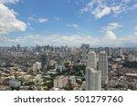 manila  philippines. september... | Shutterstock . vector #501279760