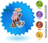 roaches | Shutterstock .eps vector #50133559