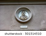 Coat Of Arms And Bas Reliefs ...