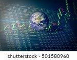 stock market chart  stock...