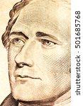 Small photo of Alexander Hamilton