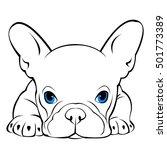 Dog Vector Breed Cute Pet...