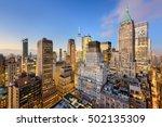 New York City Financial...