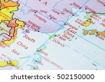 East China Coast Line  Shangha...