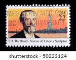 united states   circa 1985 ... | Shutterstock . vector #50223124