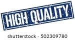 high quality. grunge vintage... | Shutterstock .eps vector #502309780