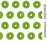 tropical vegetarian fruit green ...   Shutterstock .eps vector #502435918