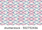 abstract background laser light ... | Shutterstock . vector #502752436