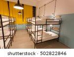 tbilisi  georgia   oct 8  clean ... | Shutterstock . vector #502822846