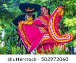 guadalajara   mexico   aug 28   ... | Shutterstock . vector #502972060