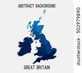 united kingdome great britain... | Shutterstock .eps vector #502979890