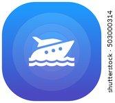 yacht purple   blue circular ui ...