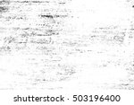 dust and scratched textured... | Shutterstock . vector #503196400