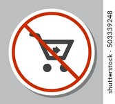 cart icon vector