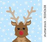 rudolf   Shutterstock .eps vector #50342638