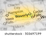 waverly. iowa. usa | Shutterstock . vector #503697199