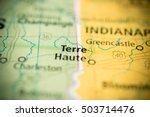 Terre Haute, Indiana, USA.