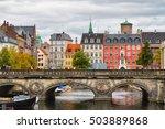 Copenhagen  Denmark   October ...