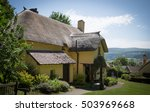 Somerset Thatched Country...