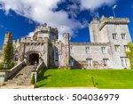 Dromoland Castle In Co. Clare ...