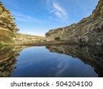 nature landscape  nature ... | Shutterstock . vector #504204100