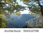 black forest  germany | Shutterstock . vector #504310708