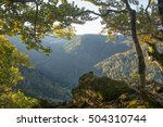 black forest  germany | Shutterstock . vector #504310744