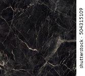 marble texture black background | Shutterstock . vector #504315109