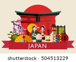 Japan Tradition. Explore And...