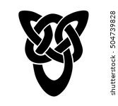 vector celtic knot.tattoo....