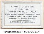 Manziana  Italy   October 15 ...