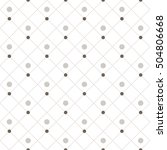 pattern abstract background... | Shutterstock .eps vector #504806668