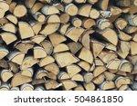 Small Woodsheds