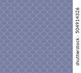 geometric national chinese... | Shutterstock .eps vector #504914326