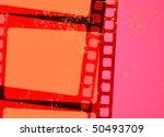 vector illustration of retro... | Shutterstock .eps vector #50493709