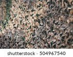 Camouflage Net  Army Camouflag...