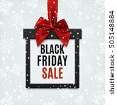 black friday sale  square... | Shutterstock . vector #505148884