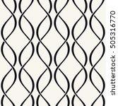 vector seamless pattern. modern ... | Shutterstock .eps vector #505316770