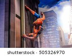 amsterdam  netherlands   jun 1  ... | Shutterstock . vector #505326970