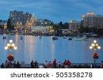 Victoria City  Canada   Canada...