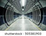 Long Tunnel