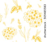 vector natural background with...   Shutterstock .eps vector #505485583