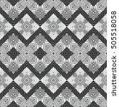 engraving pattern. the... | Shutterstock .eps vector #505518058