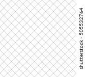 vector dot pattern. geometric... | Shutterstock .eps vector #505532764
