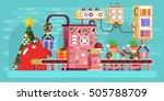 Stock Vector Illustration...