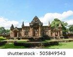 Prasart Hin Muang Tam Histori...