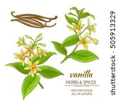 Vanilla Vector Set