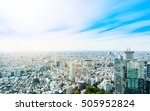 business and culture concept  ... | Shutterstock . vector #505952824