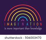 a motivational quote about...   Shutterstock .eps vector #506003470